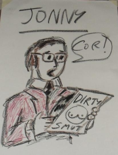 jonny in crayon edit