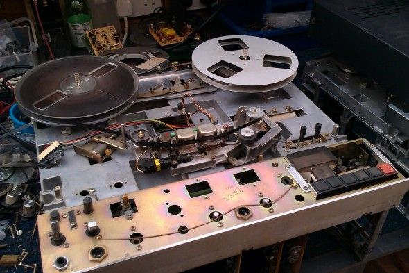 reel audio repair 1