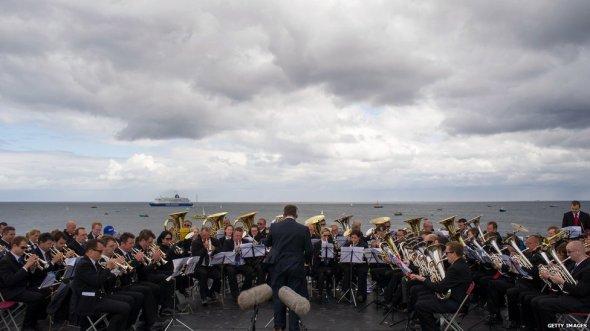 Foghorn Brass