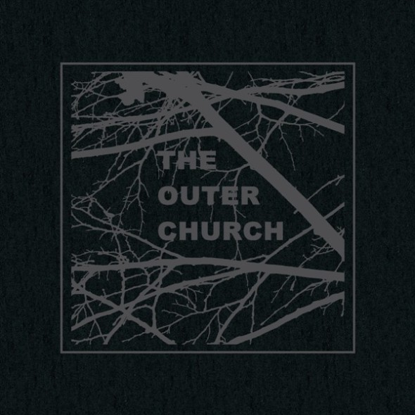 Outer Church CD Art