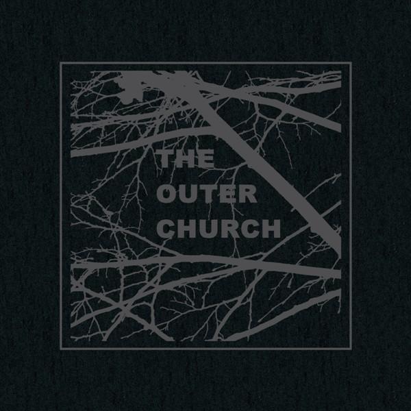 Outer Church CD Art
