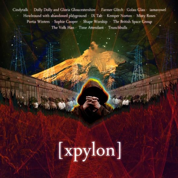 XPYLON-Cover