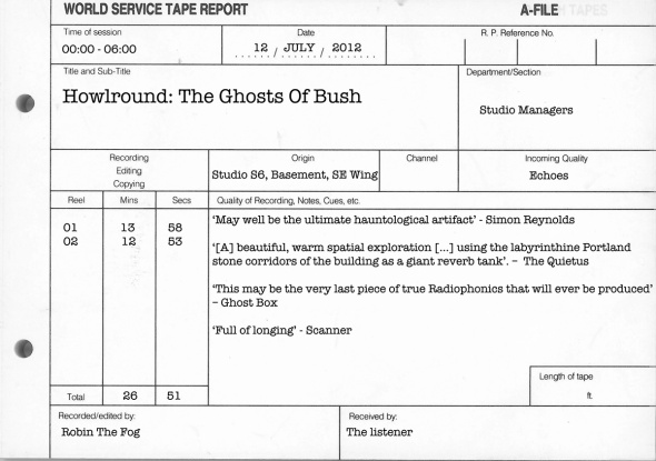 Howlround-Robin-The-Fog-the-ghosts-of-bush-alt-press-release-Ghost-Box-Scanner-Simon-Reynolds-A-Year-In-The-Country