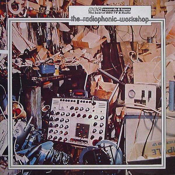 RadiophonicWorkshopLP