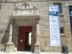 Museum Entrance 2