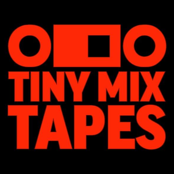 TinyMixTapes