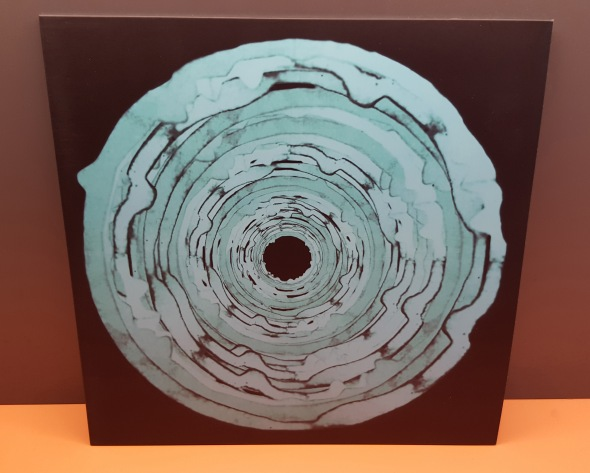 Howlround - Tales From The Black Tangle LP - FRONT-LO-RES