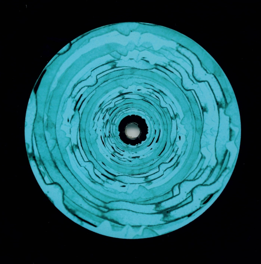 Howlround - Tales From The Black Tangle LP - SIDE1