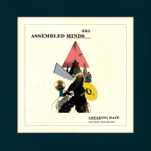 Assembled Minds Cover