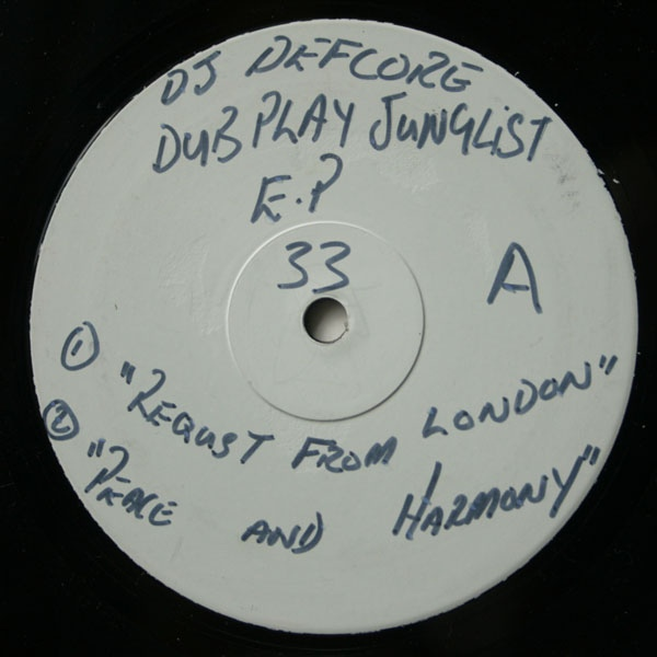 DJ Defcore