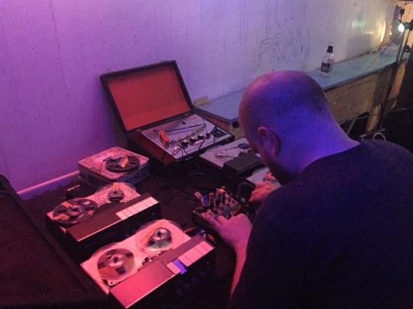 Howlround Vinyl Deptford