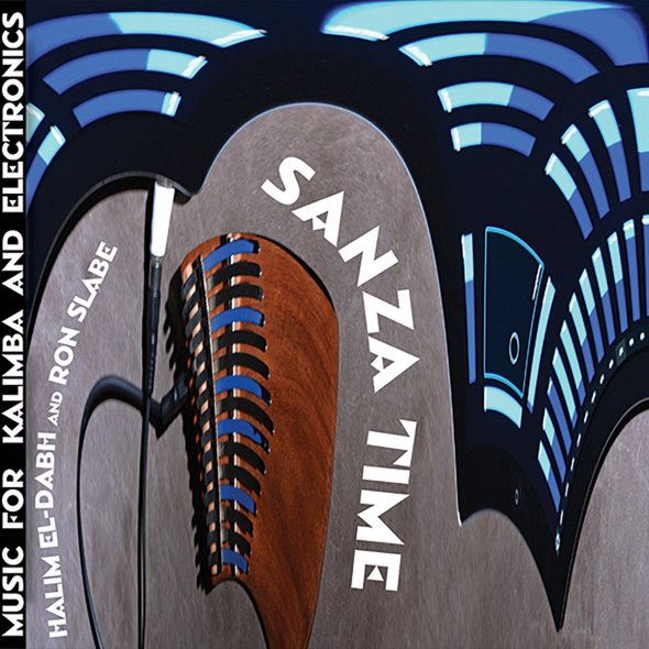 Sanza Time
