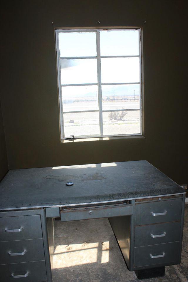amboy-desk