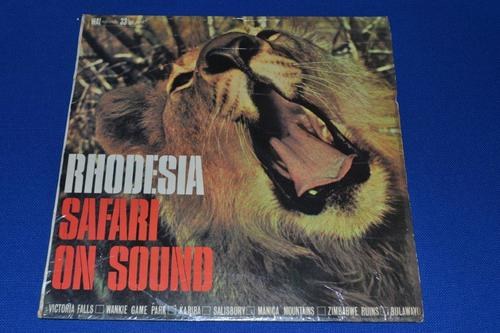 safarionsound
