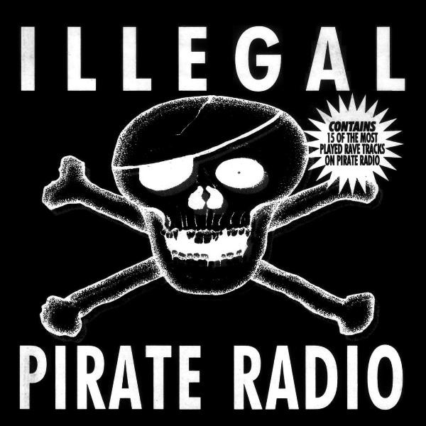 Oi Oi Strictly Hardcore!! Near Mint Gets The Illegal PirateBuzz
