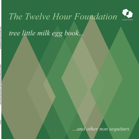 Twelve Hour Foundation Artwork