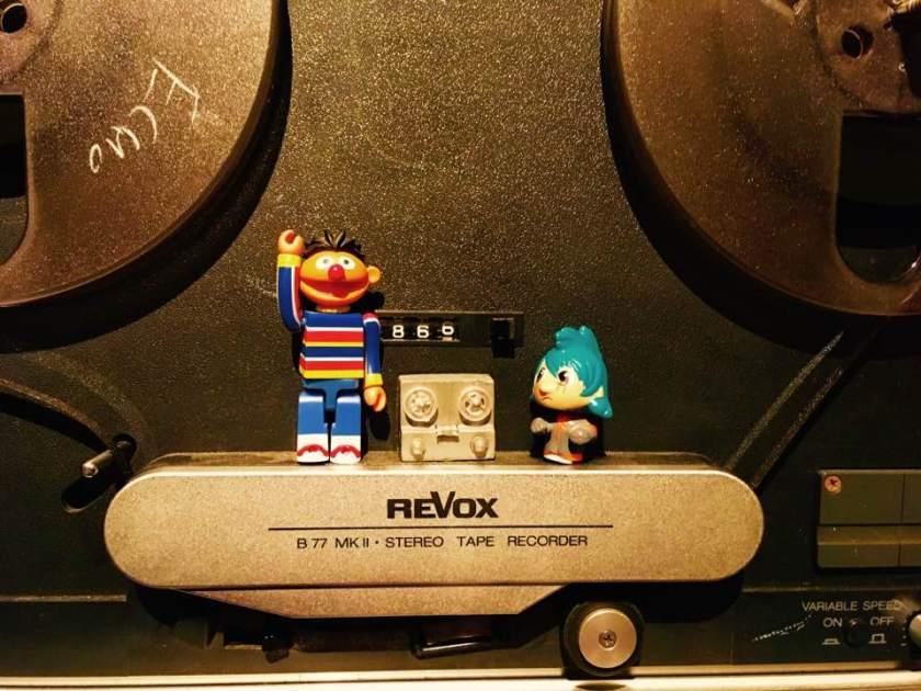 Revox 1